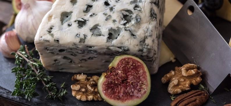 Crostata fichi e formaggio: dolce… ma salata!