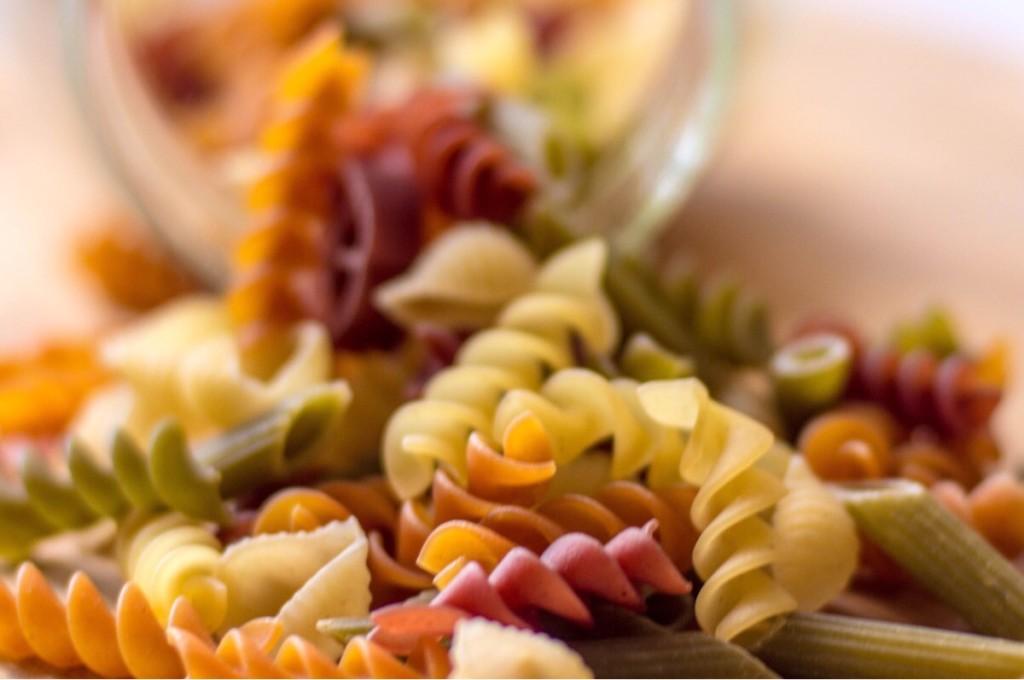 pasta tricolore - rialbo
